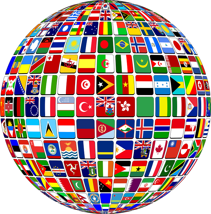 Global Business Culture, Global Cultural Differences, Globalisation, Shared Service Centres