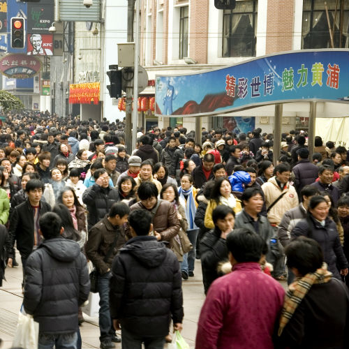 Top 10 tips for Doing Business in China
