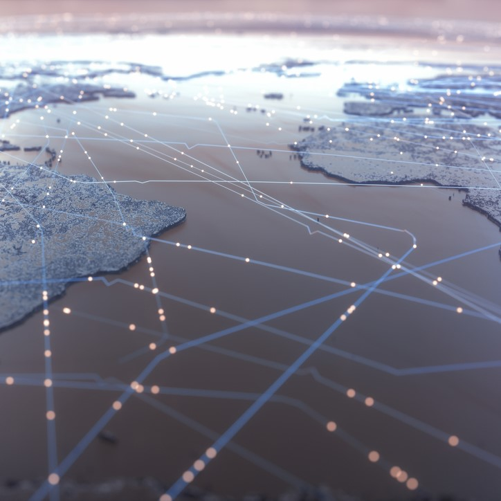 Building Internal Networks for Global Law Firms