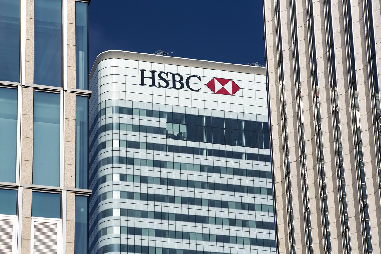 International Market Entry HSBC