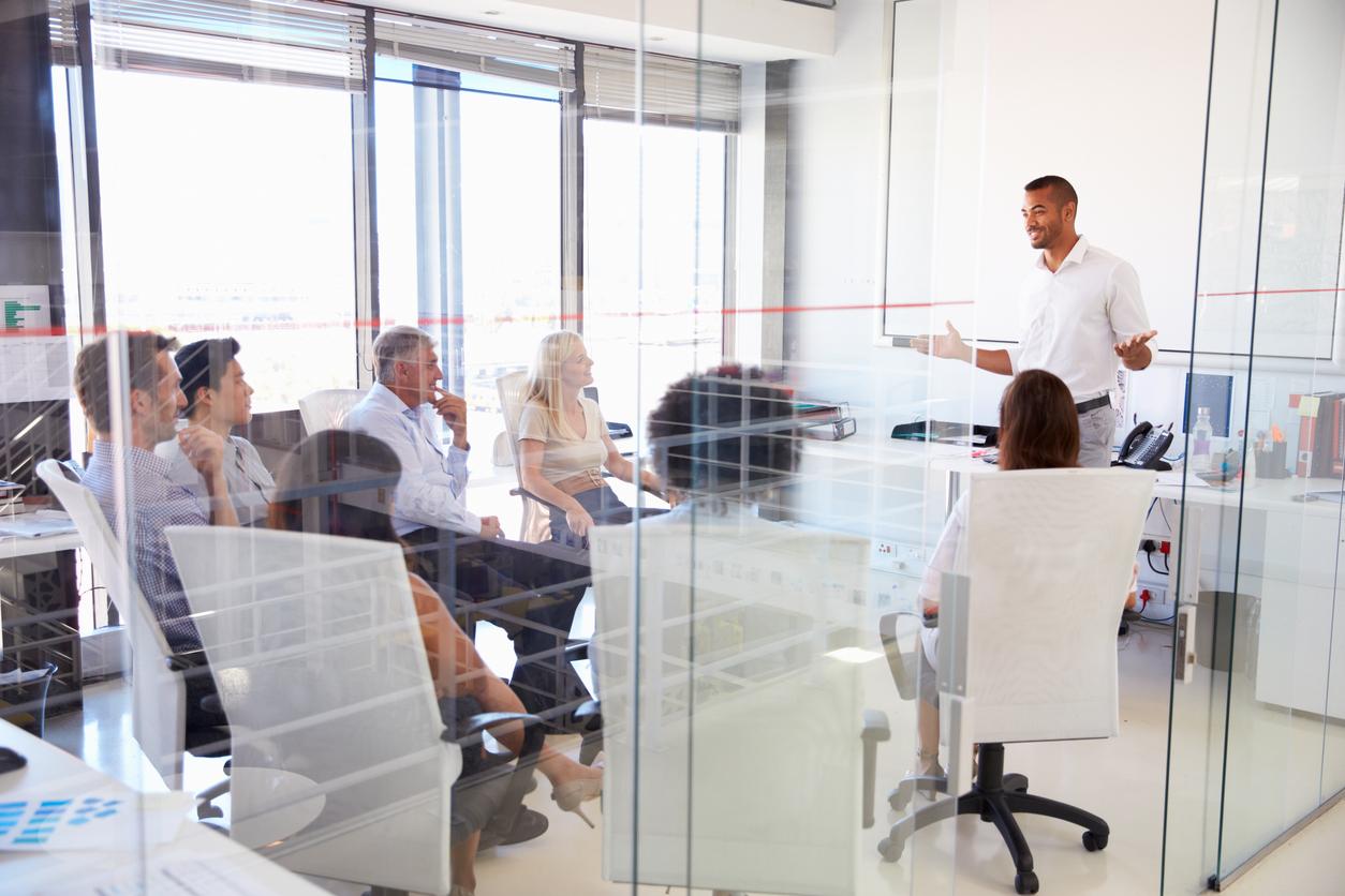 Cross-cultural training - Global Business Culture