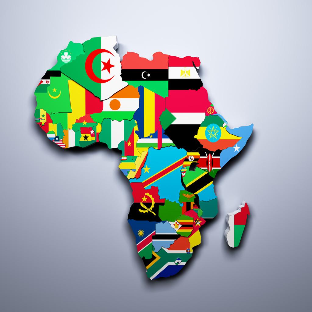 Africa cultural awareness training