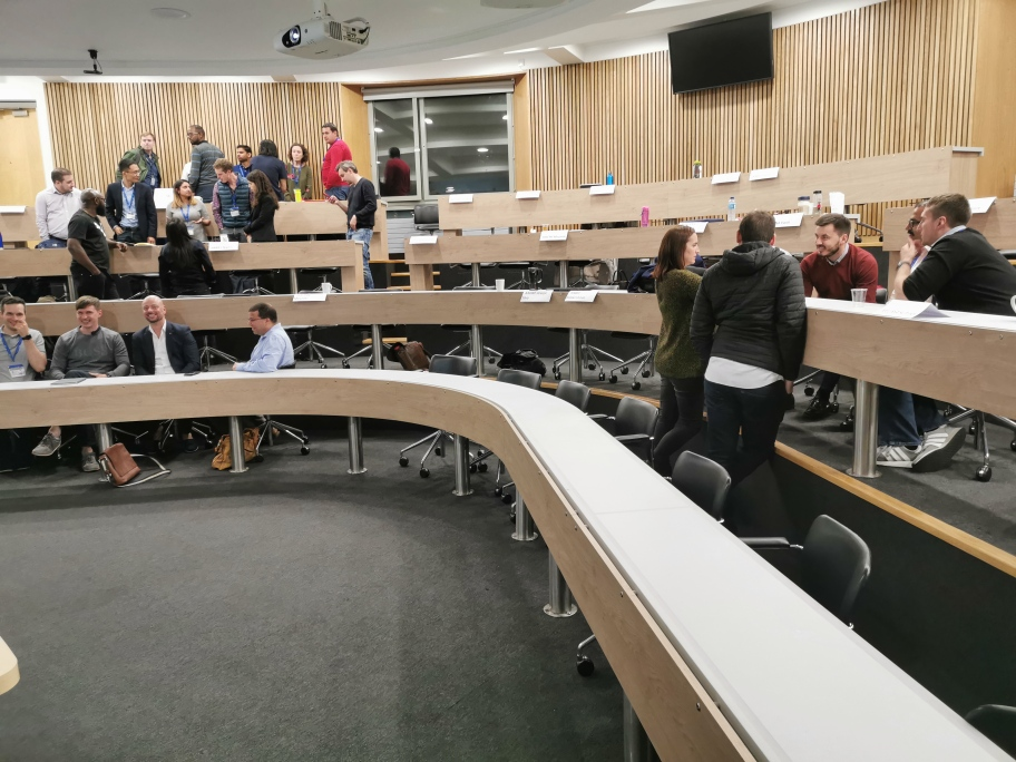 Cultural Awareness - MBA Students