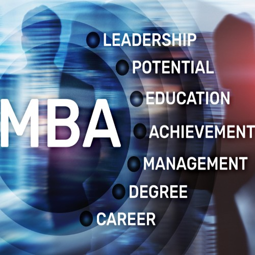 Cross border work and cultural awareness training on MBA programmes