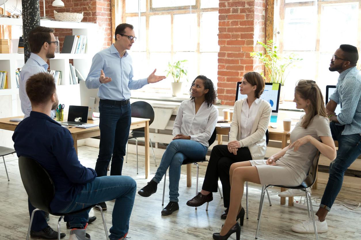 Cross Culture Training - Global Business Culture