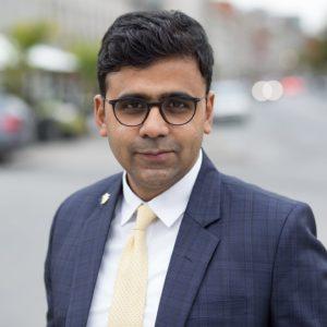 Rohan Moktali Global Business Culture
