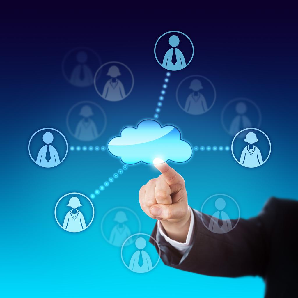 Global Virtual Teams