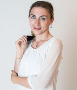 Adelina Stefan, founder of ATTC