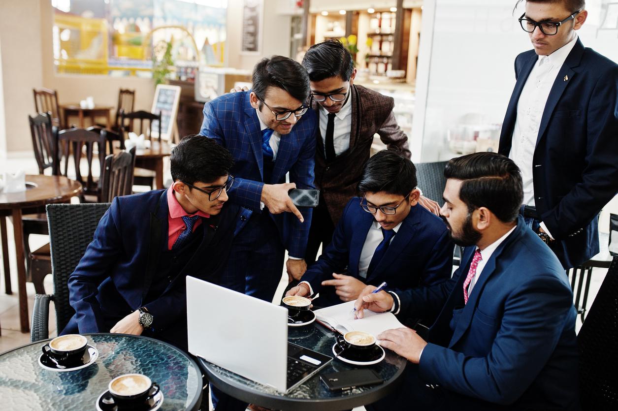 Cultural-Awareness-Training-India-Team