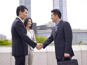 Guanxi - Business Culture in China